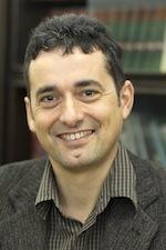 doc. PhDr. Petr Čermák, Ph.D.