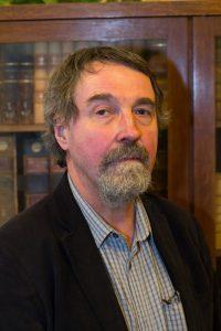 prof. PhDr. Martin Procházka, CSc.