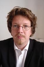 Mgr. Vít Šisler, Ph.D.