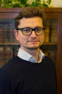 doc. Mgr. Petr Szczepanik, Ph.D.