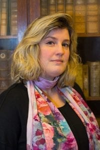 doc. PhDr. Eva Voldřichová-Beránková, Ph.D.
