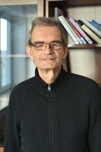 prof. Dr. Pavel Barša, M.A., Ph.D.