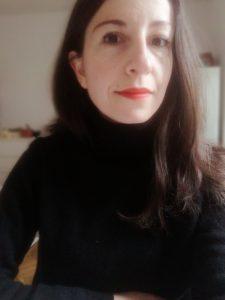 Anna Tropia, Ph.D.