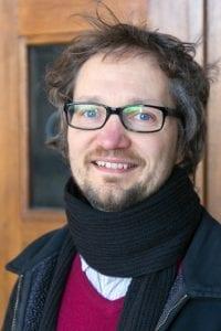 Mgr. Martin Bažil, Ph.D.