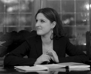 Mgr. Chiara Mengozzi, Ph.D.