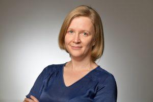 Mgr. Hana Štěříková, Ph.D.