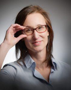 Mgr. Helena Březinová, Ph.D.