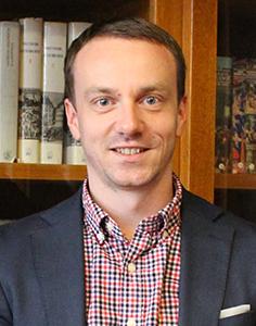 PhDr. Jan Koura, Ph.D.
