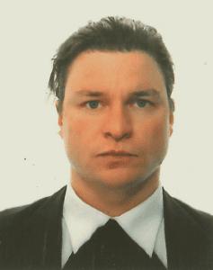 PhDr. Jiří Starý, Ph.D.