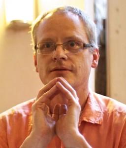 doc. Mgr. Josef Hrdlička, Ph.D.