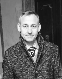 prof. Dr. phil. Josef Vojvodík, M.A.