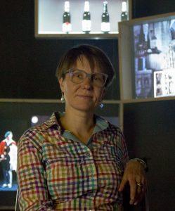 doc. PhDr. Kateřina Svatoňová, Ph.D.