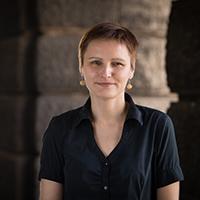 Mgr. Lucie Sedláčková, Ph.D.