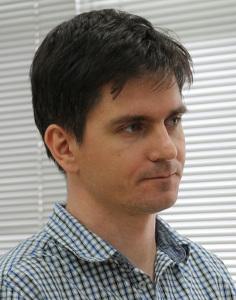 Marián Sloboda, Ph.D.