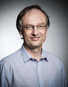 prof. Mgr. Martin Humpál, Ph.D.