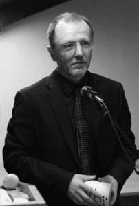 doc. Mgr. Michael Špirit, Ph.D.