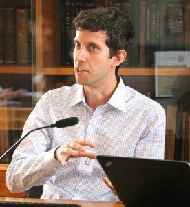 PhDr. Milan Žonca, Ph.D.
