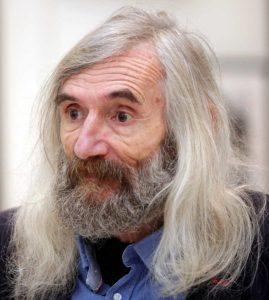 prof. Mgr. Miroslav Petříček, Dr.