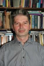 prof. Mgr. Ondřej Pilný, Ph.D.