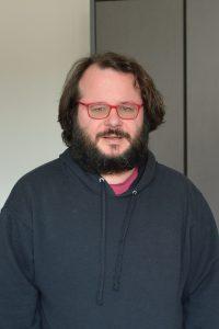 PhDr. Ondřej Slačálek, Ph.D.