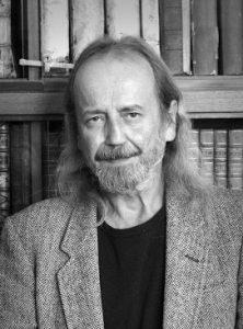 PhDr. Pavel Machač, Ph.D.