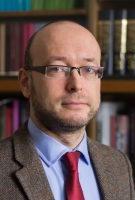 doc. PhDr. Pavel Sládek, Ph.D.