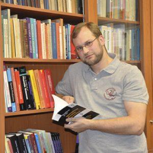 doc. Mgr. Radek Skarnitzl, Ph.D.