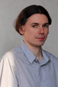 Mgr. Radvan Markus, Ph.D.
