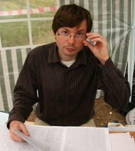 doc. PhDr. Tomáš Klír, Ph.D.
