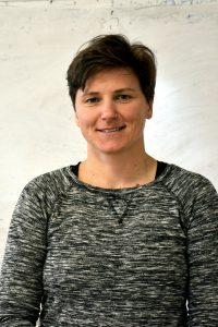 Zora Hesová, M.A., Ph.D.
